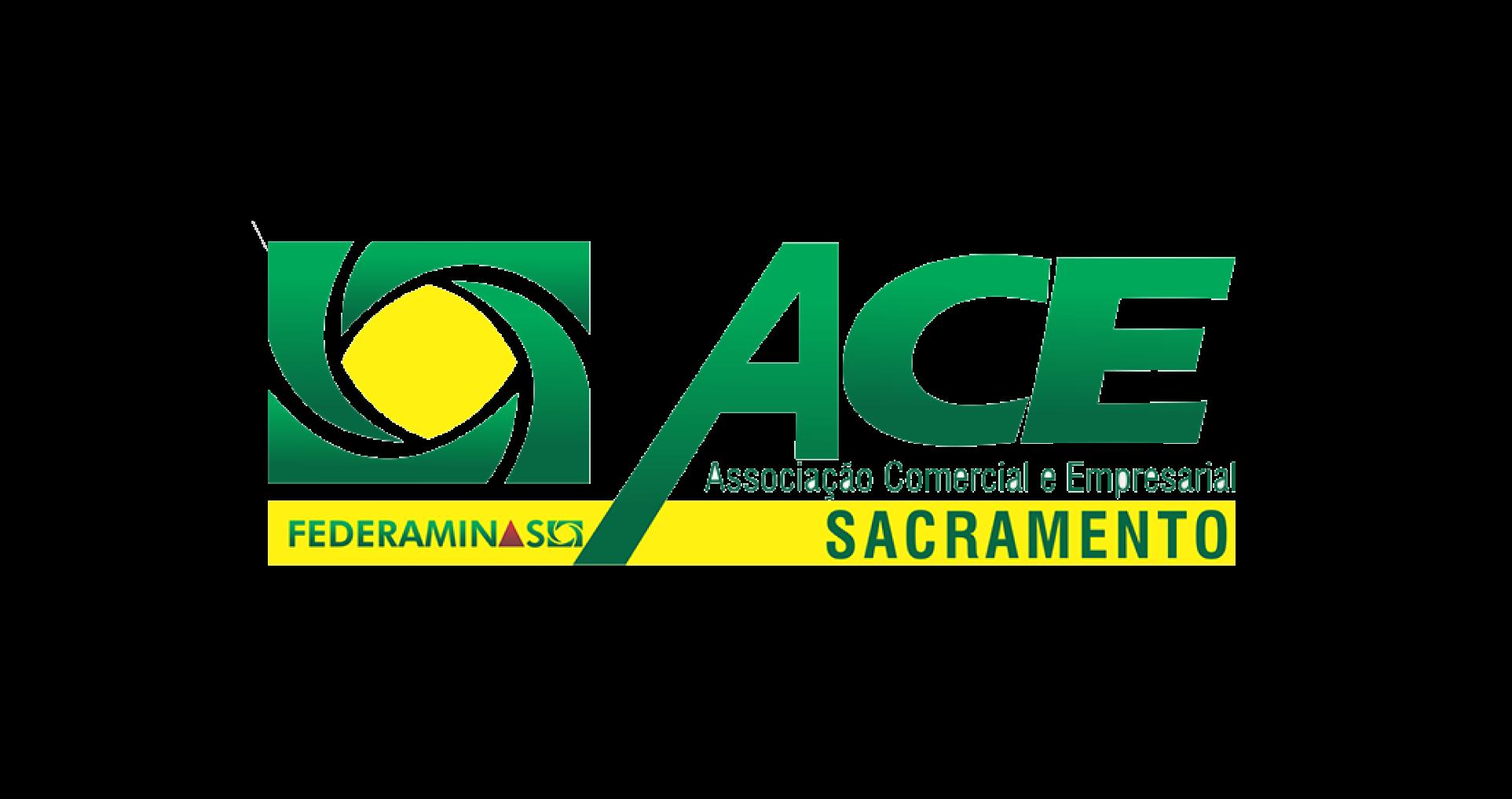 ACE – ASSOCIAÇÃO COMERCIAL E EMPRESARIAL DE SACRAMENTO/MG