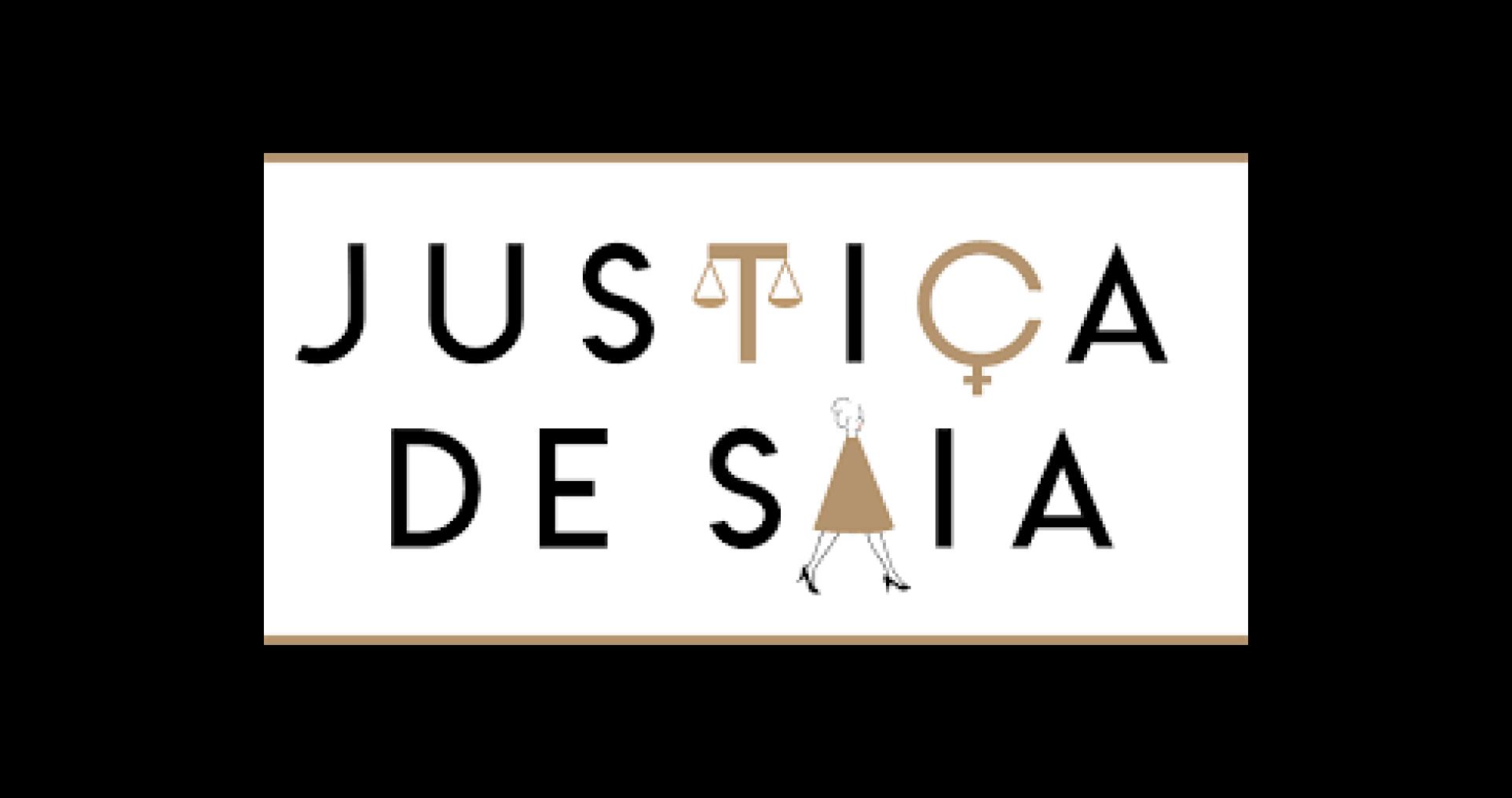 INSTITUTO JUSTIÇA DE SAIA