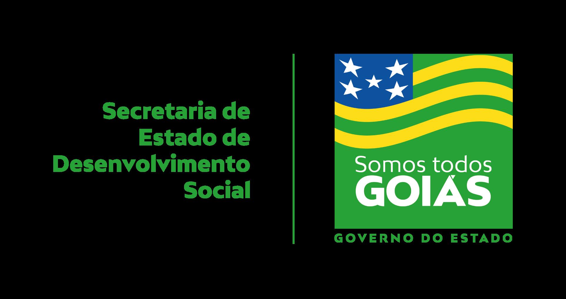 GOVERNO DE GOIÁS – SECRETARIA DE DESENVOLVIMENTO SOCIAL (SEDS)