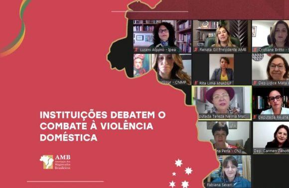 Renata Gil destaca importância de instituições se unirem no combate a violência contra mulher