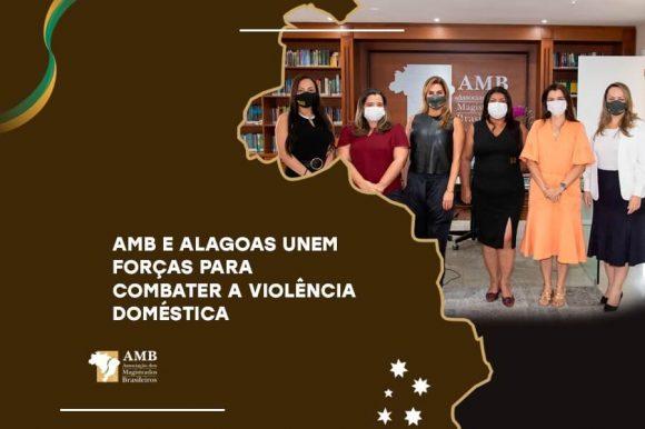 AMB e Secretaria da Mulher alinham plano de mobilização em Alagoas